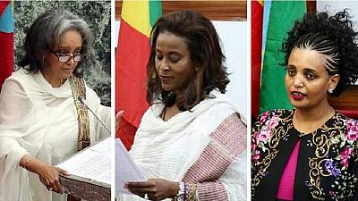 One year on: Ethiopia PM lauded for promoting gender parity