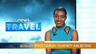 Le tourisme spatial : à l'infini et au-delà [Travel]
