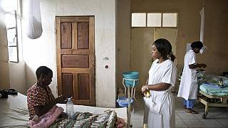 Video: Africa steps up universal health coverage