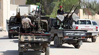 Libya: 56 people killed in a week- WHO