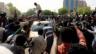 Leaders of Sudan's protest movement reject army's 'coup', vow to continue protests
