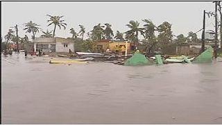 Cyclone Idai : l'économie du Mozambique sinistrée