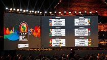 CAN Égypte 2019 : les différents groupes sont connus