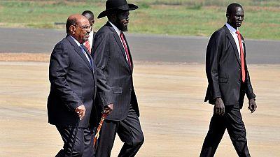 Le pape implore, à genoux, la paix pour le Soudan du Sud
