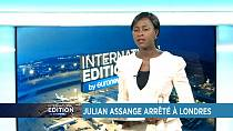 Vers l'extradition de Julian Assange [International Edition]