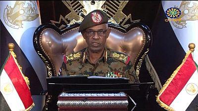 Soudan : le chef du Conseil militaire de transition annonce sa démission
