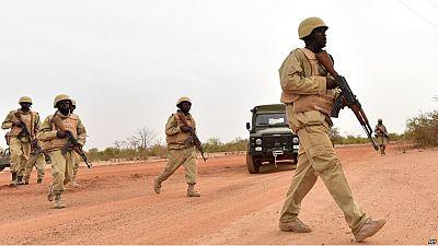 """Burkina Faso : 7 soldats tués, une centaine de djihadistes arrêtés lors d'une opération """"antiterroriste"""""""