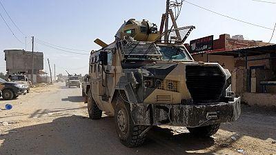 Clashes in Tripoli leave dozens dead