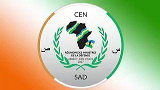 Tchad : ouverture du sommet des Etats sahelo-saheriens (Cen-Sad)