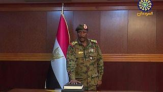 Soudan : les nouveaux dirigeants sous pression pour céder rapidement le pouvoir au civil