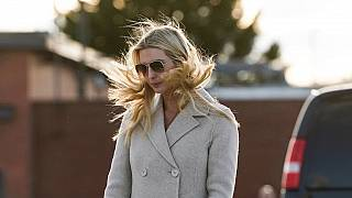 Ivanka Trump in Ethiopia, hails Addis Ababa as 'Africa's highest city'