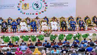 Sudan, Libya in focus at Sahel Saharan meeting in Chad