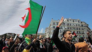 Algérie : libération de militants arrêtés peu avant une manifestion