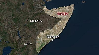 Deputy head of Islamic State in Somalia killed by airstrike