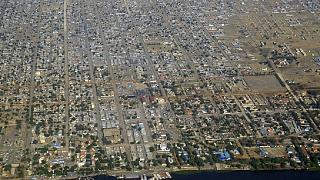 South Sudan says its airspace opened despite Sudan situation