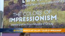 """Morocco art gallery: """"Colours of impressionism"""" [The Morning Call]"""