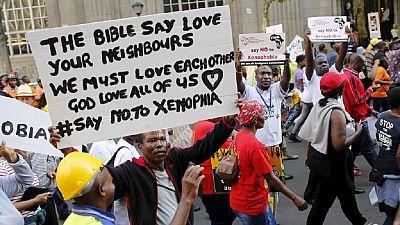 Attaques xénophobes en Afrique du Sud : des ONG dénoncent l'inaction des autorités