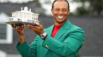 Master d'Augusta : retour gagnant pour Tiger Woods