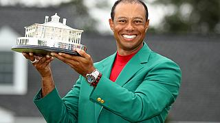 Incredible: Tiger Woods wins 5th Masters title in 11 years