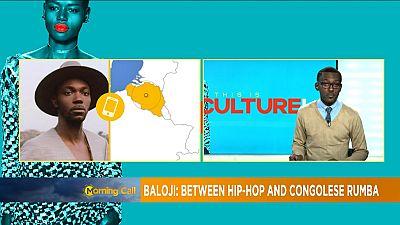 Baloji : entre hip-hop et rumba Congolaise