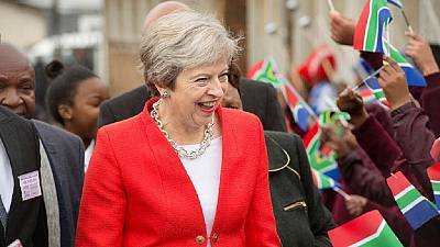 South Africa preps for Brexit outcome
