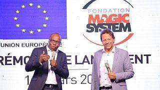 Côte d'Ivoire : démarrage de la caravane de Magic System et de l'UE pour la paix
