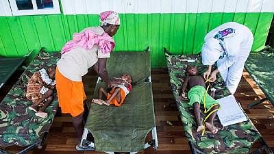 À Madagascar, la difficile lutte contre la rougeole
