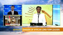 Dangers of African long-term leaders [The Morning Call]