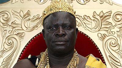Incendie de Notre-Dame : un roi ivoirien veut participer à la reconstruction