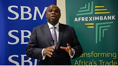 Afreximbank creating digital ecosystem to ease trade finance flows - President