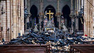 Incendie de Notre-Dame : émotion et solidarité en Côte d'Ivoire
