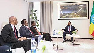 Crise au Soudan : le Premier ministre éthiopien rencontre les autorités militaires