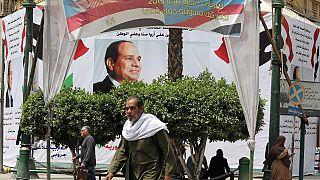 Egypte : le Parlement entérine l'extension des pouvoirs de Sissi