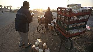 Zimbabweans appeal to govt after bread prices nearly double