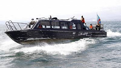 Boat mishap on DRC's Lake Kivu claims lives, '150 missing'