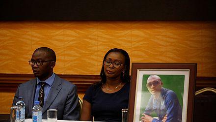 Crash d'Ethiopian Airlines : une famille kényane poursuit Boeing