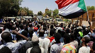 Crise au Soudan : durcissement des manifestations