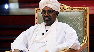 Ousted Sudan president transferred to maximum security prison