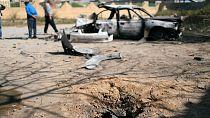 """Au moins 174 morts dans la bataille de Tripoli : Sarraj dénonce des """"crimes de guerre"""""""