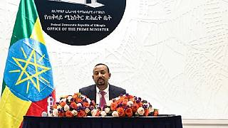 Ethiopia PM makes 2019 TIME 100 list, Feyisa Lilesa authors tribute