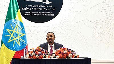 """Mo Salah, Abiy Ahmed... Des Africains à l'honneur du """"TIME 100"""""""