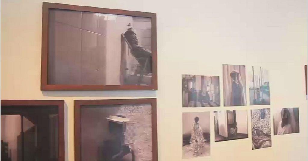 Master class de la photographie à Kinshasa