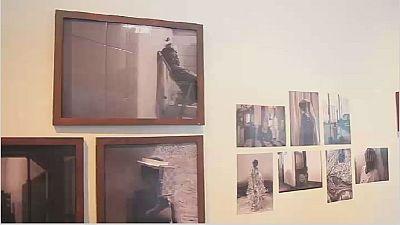 Photography master class in Kinshasa
