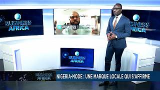 Nigeria's modern style ensemble brand [Business Africa]
