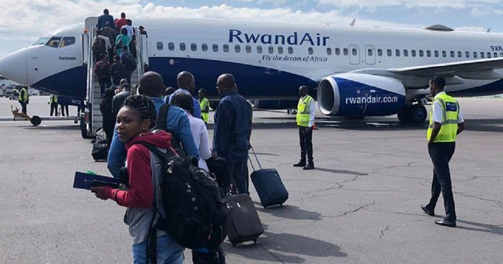 "Résultat de recherche d'images pour ""rwandair kinshasa congo-kinshasa"""