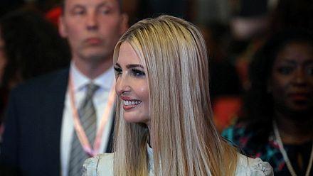 Ivanka Trump confirme que son père voulait la nommer directrice de la Banque mondiale