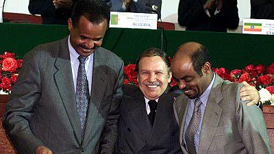 Algeria's Bouteflika: Broker of the Ethiopia-Eritrea deal Abiy actualized