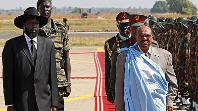 Le Soudan du Sud offre sa médiation dans la crise politique du Soudan