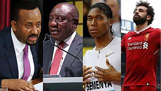 Ramaphosa, Salah, Abiy, three others on 2019 TIME 100 list