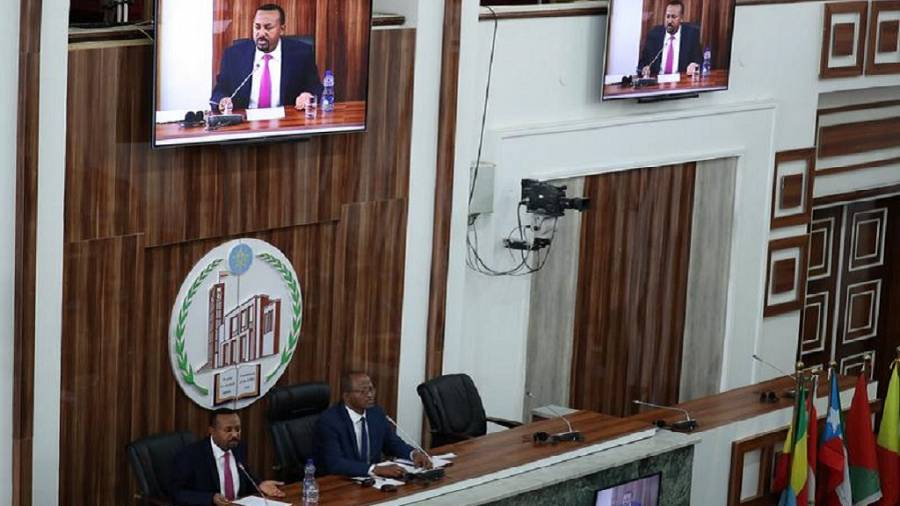 Ethiopia PM tweaks cabinet: Oromia, Amhara top shots